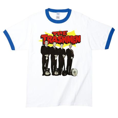 【The Trashmen/ザ トラッシュメン】5.3オンス Tシャツ/WHBL/RT- 267