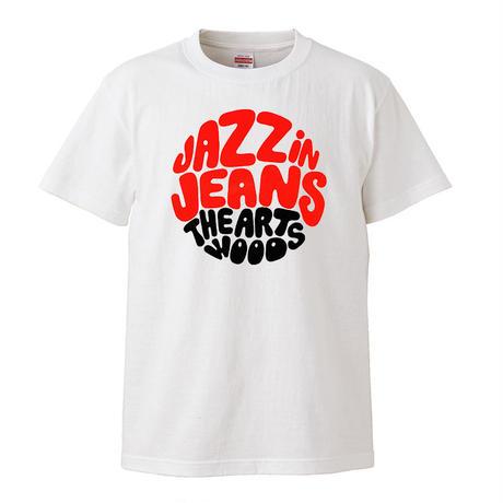 【THE ARTWOODS/ジ・アートウッズ】5.6オンス Tシャツ/WH/ST- 274