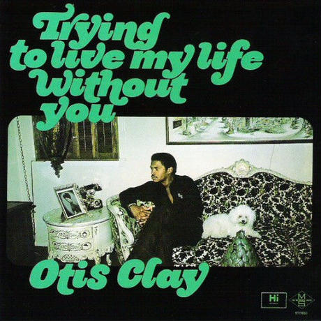 【Otis clay/オーティスクレイ】9.3オンス スウェット/BK/ST-063