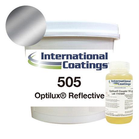 INTERNATIONAL COATINGS 505 リフレクトインク/反射インク QT(専用添加剤付き)