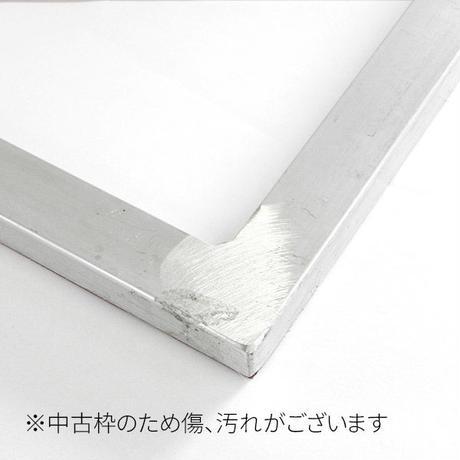 中古紗張版 50x60cm 150メッシュ 1枚