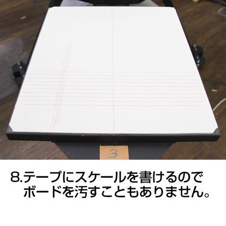 パレットテープ 50cmx100m 大は小を兼ねる!