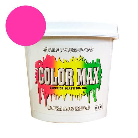 COLORMAX ブリード対抗プラスチゾルインク LB-5045 ロダミン QT(約1.2kg)