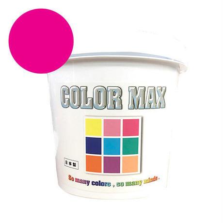 COLORMAX 綿用プラスチゾルインク  PR-4040 PROCESS MAGENTA QT(約1.2kg)