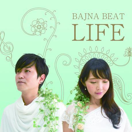 Japanese Band Made in Bangladesh    BAJNA BEAT 1st アルバム『LIFE』