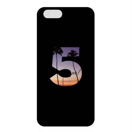 iPhoneケース(Sea)