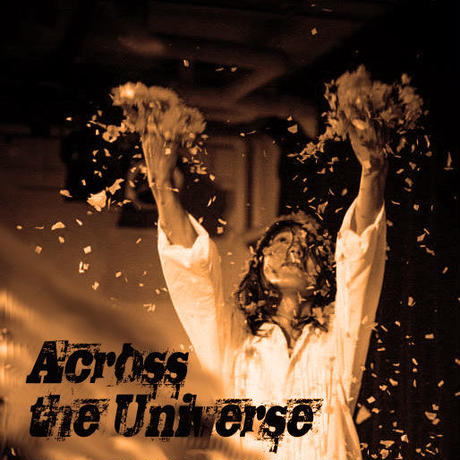 Across The Universe  - THEATRE BEATLISH (2015) special edition EP 2/9【CD-R】