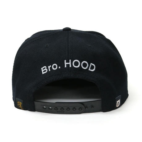 BROTHERHOODCAP