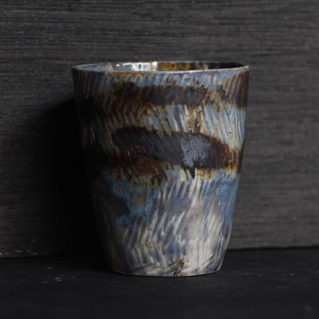 Beaker by Timna Taylor