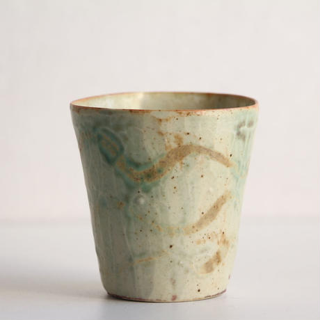 Mini Cup by Timna Taylor