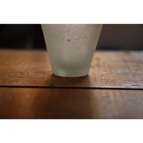 杯 小川真由子 ホワイト×ミントブルー