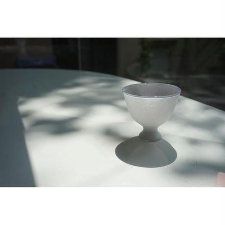 白の器シリーズ ぐい飲み [鎌倉店のみ]  小宮崇 Takashi Komiya