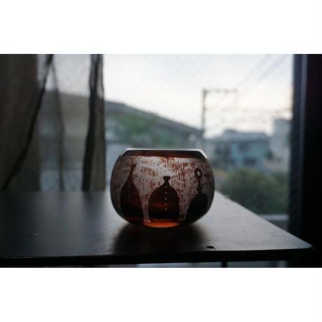 [鎌倉店のみ] キャンドルホルダー 堀野自由里 Juri Horino