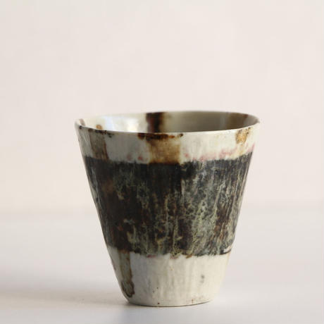 Small Cup by Timna Taylor