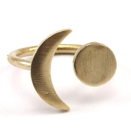Adjustable Ring 084