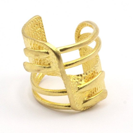 Adjustable Ring 004