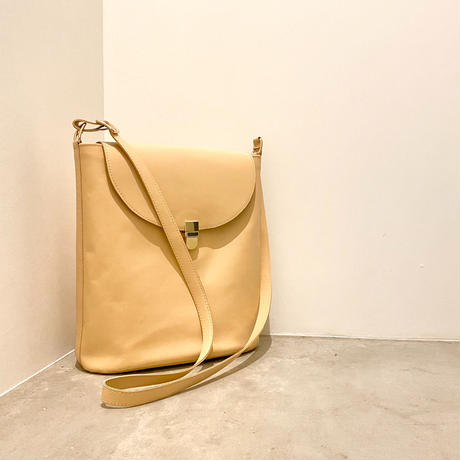 Classic Bucket Bag  : Natural / GERMANY