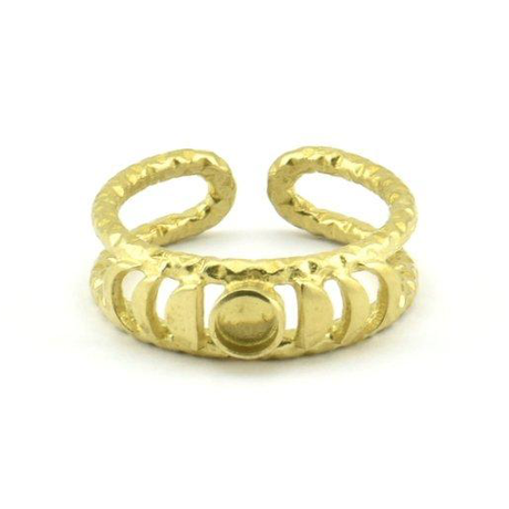 Adjustable Ring V134