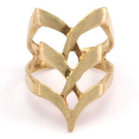 Adjustable Ring 031