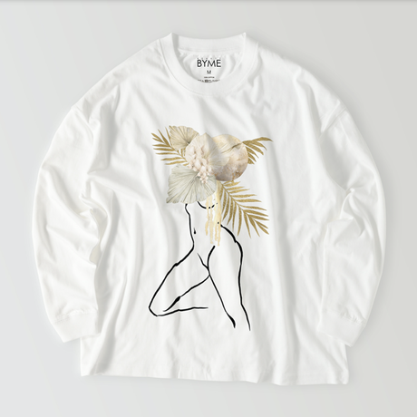 Graphic Art t-shirt / V E N U S 3