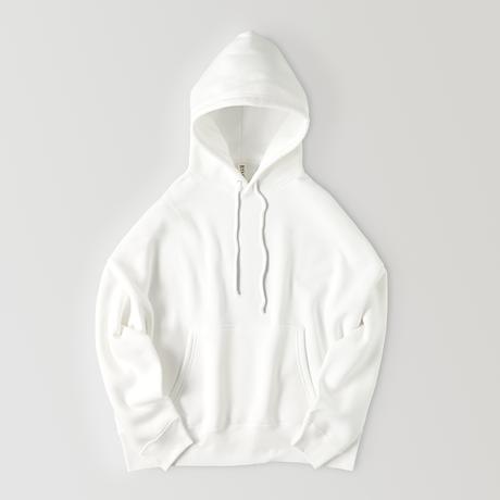 Simple BIG sweat shirt hoodie