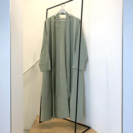 Long  Gown  / Cotton&Linen
