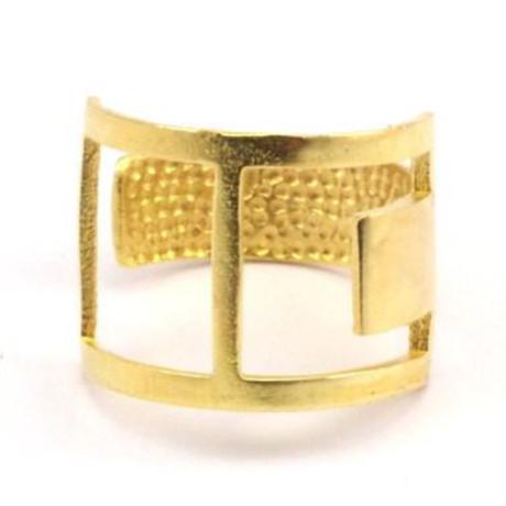 Adjustable Ring 024