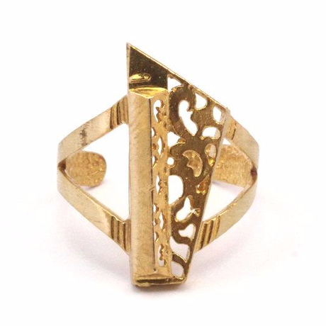 Adjustable Ring 063