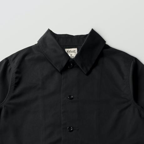 Simple light Overcoat 2