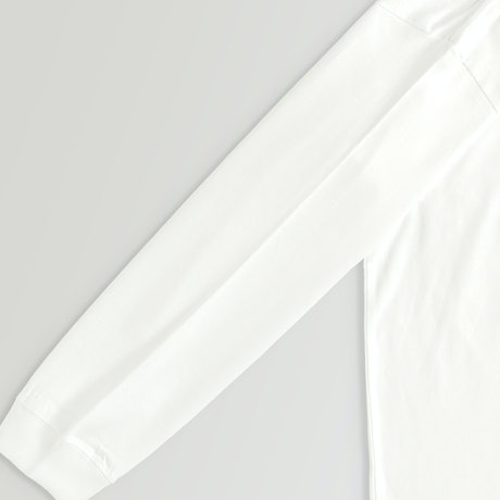 【再販】Simple is the Best T-shirt / White