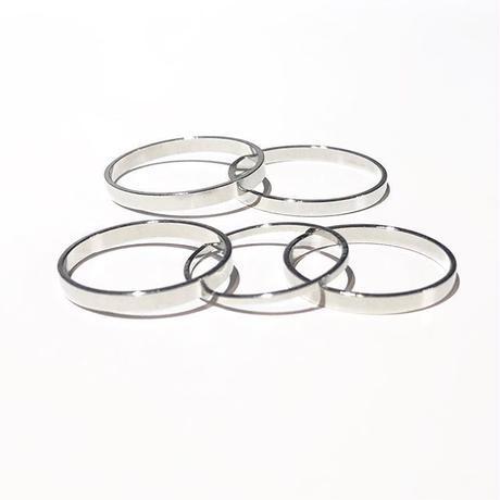 Brass Ring  5SET / Line