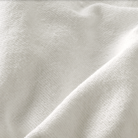 A R T I S T sweat hoodie / WHITE