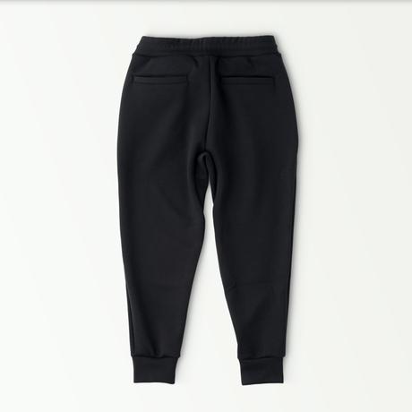 C R E A T O R sweat pants / BLACK
