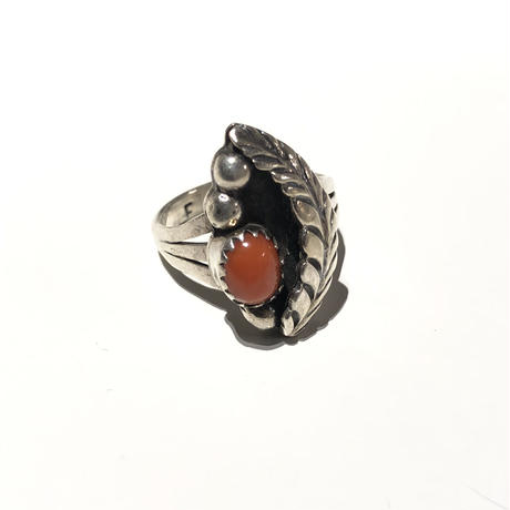 Ring  / NAVAJO VINTAGE No,196