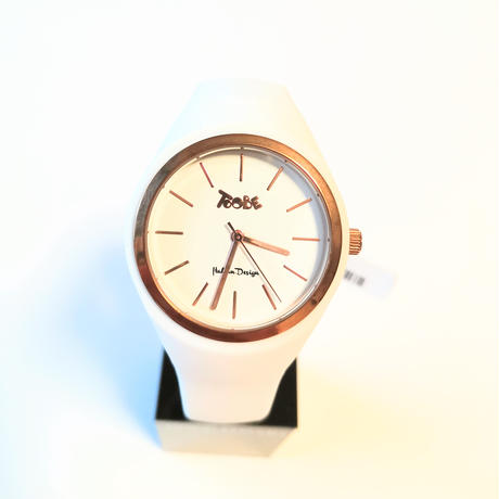 カラフルウォッチ (VG003) ホワイト