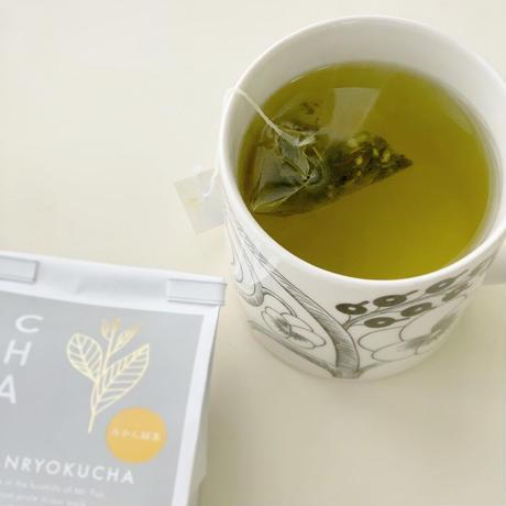 みかん緑茶(ティーバッグ)