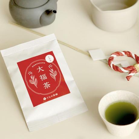 大福茶(リーフタイプ)