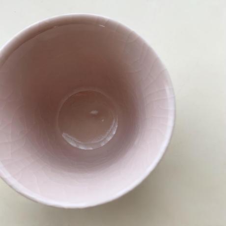 碗 ・高台桜貫入 (南景製陶園)