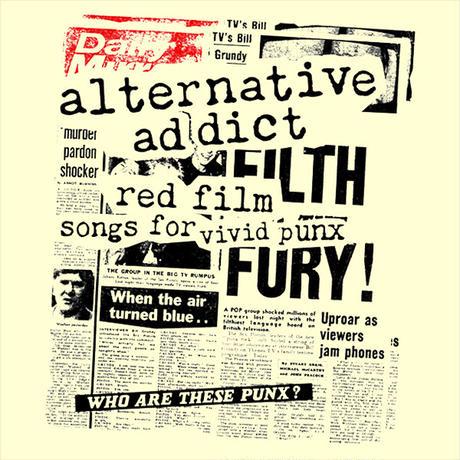 alternative addict (NATURAL)