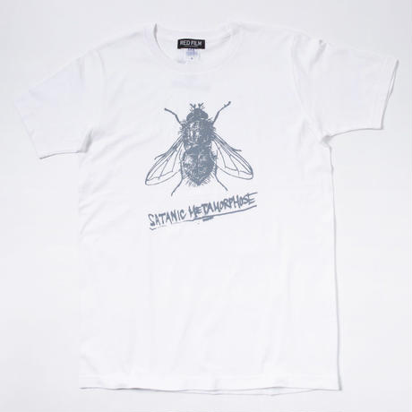 SATANIC METAMORPHOSE (WHITE)