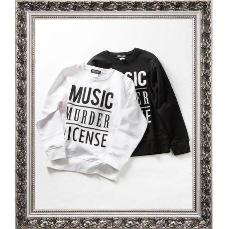 MUSIC MURDER LICENSE