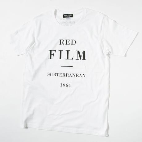 TEE - 078:SUBTERRANEAN (WHITE)