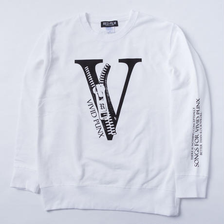 SW - 019:VISUAL SHOCK (WHITE)