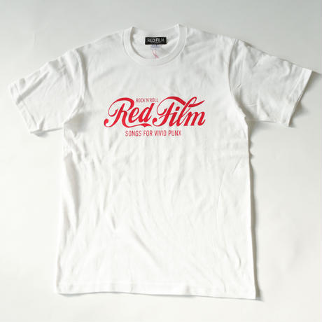 YES, ROCK'N'ROLL (WHITE)