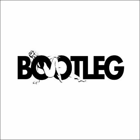 TEE - 086:BOOTLEG (WHITE)