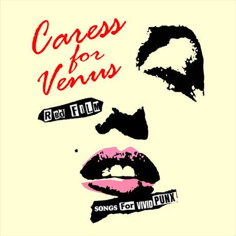 TEE - 081:Caress for Venus (NATURAL)