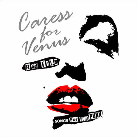 TEE - 080:Caress for Venus (WHITE)