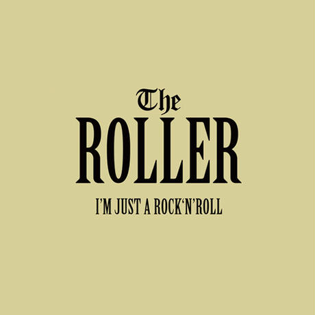 DRIZZLER JACKET:The ROLLER (BEIGE)