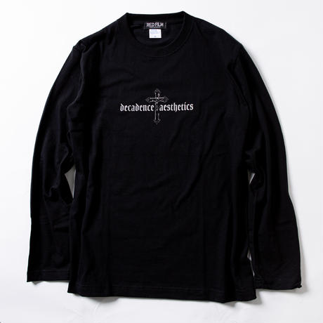 decadence aesthetics (BLACK)
