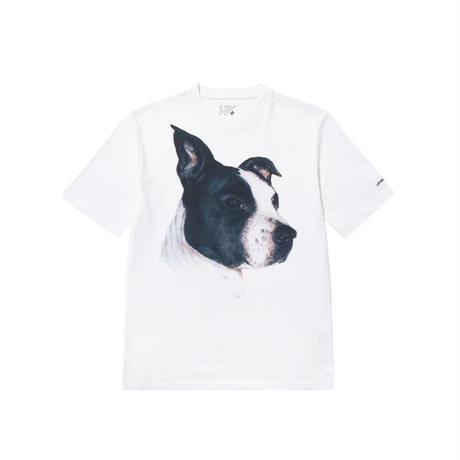 WAYWARD LONDON MISSY T-SHIRT WHITE